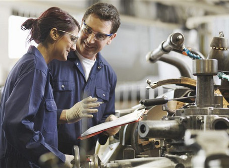 Five Ways An Apprentice Could Benefit Your Business