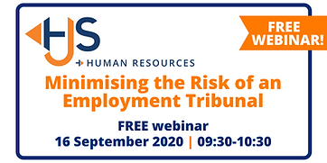 minimising the risk of an employment tri
