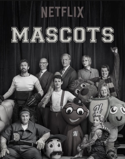 Mascots - Christopher Guest