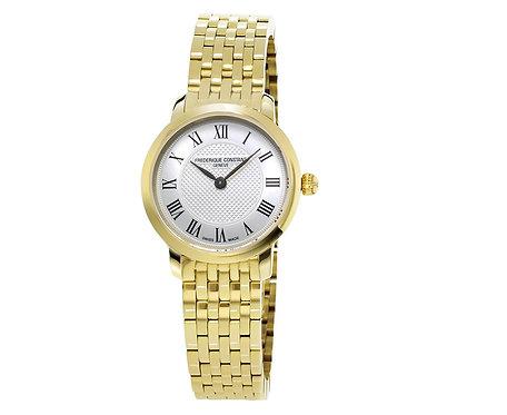Ultra Slim Ladies Watch