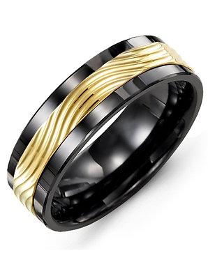 Madani Mens Ring