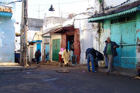 Morocco shop by Mark Kirchner CC BY-NC.j