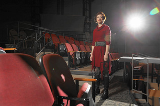 Selina Fillinger goes from student to Northlight playwright inside a year