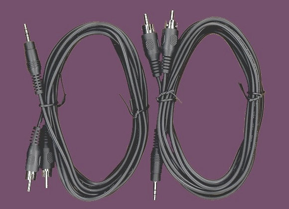 Replacement EMDR Kit Wires