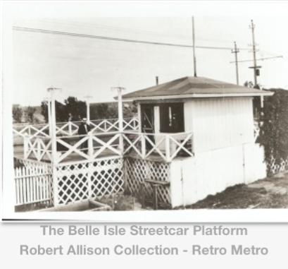 Belle Isle Streetcar platform.png