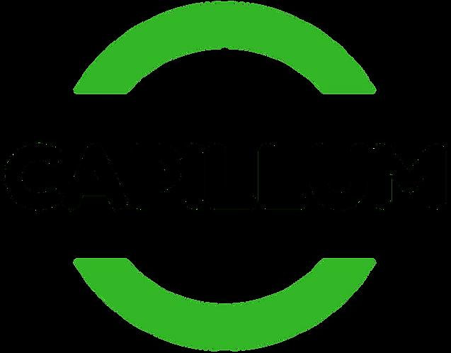 Capillum-recyclage-cheveux-ecologie-logo