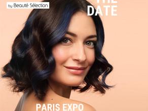 Excel Coiffure participera au salon professionnel MCB by Beauté Sélection Paris