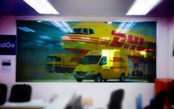 DHL-Window