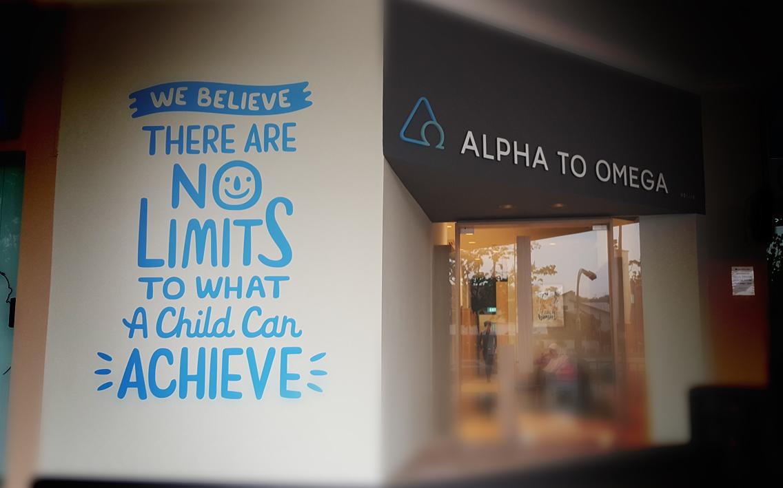 Alpha-To-Omega