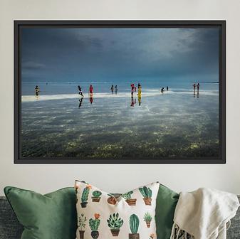 Jeux d'eau (Zanzibar - 2018)