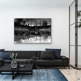 """Electro"", landscape"