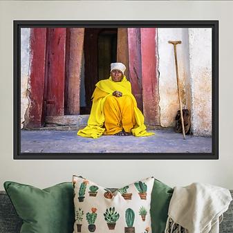 Pénitence (Ethiopie - 2017)