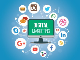 How can you increase the number of customers with digital marketing solutions?