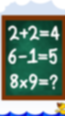 webpage Learn Math as in Primary School