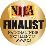 National Indie Excellence Award Logo .pn