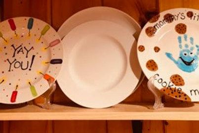 """10 1/4"""" Dinner Plate"""