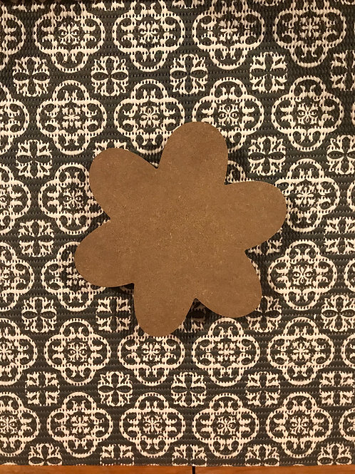 Simple Flower Mosaic Kit