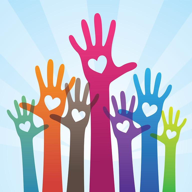 Veterans Day: Kids Volunteer to Help Community