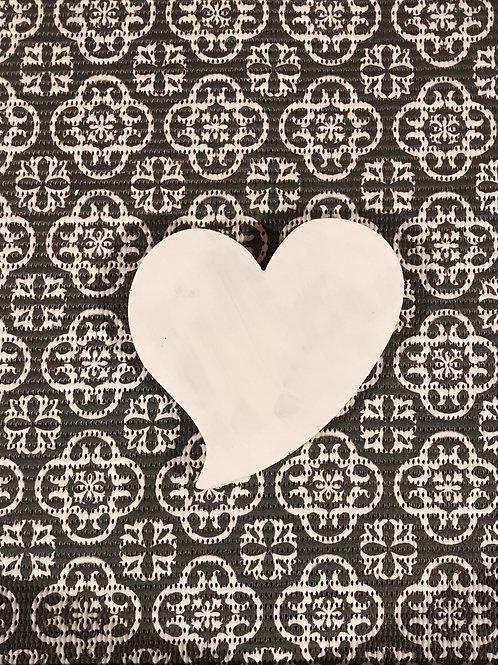 Heart Mosaic Kit