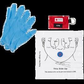 American Red Cross Emergency CPR Kit