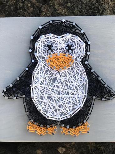 baby penguin string art.jpg