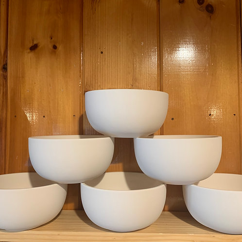 Cereal / Salad Bowl Pottery