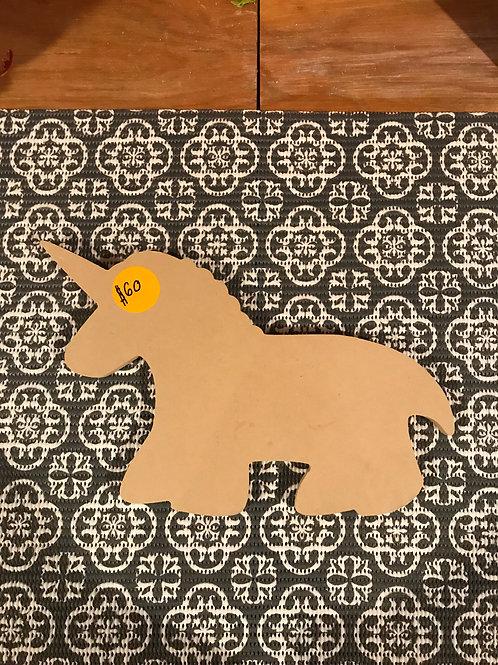 Unicorn Mosaic Kit