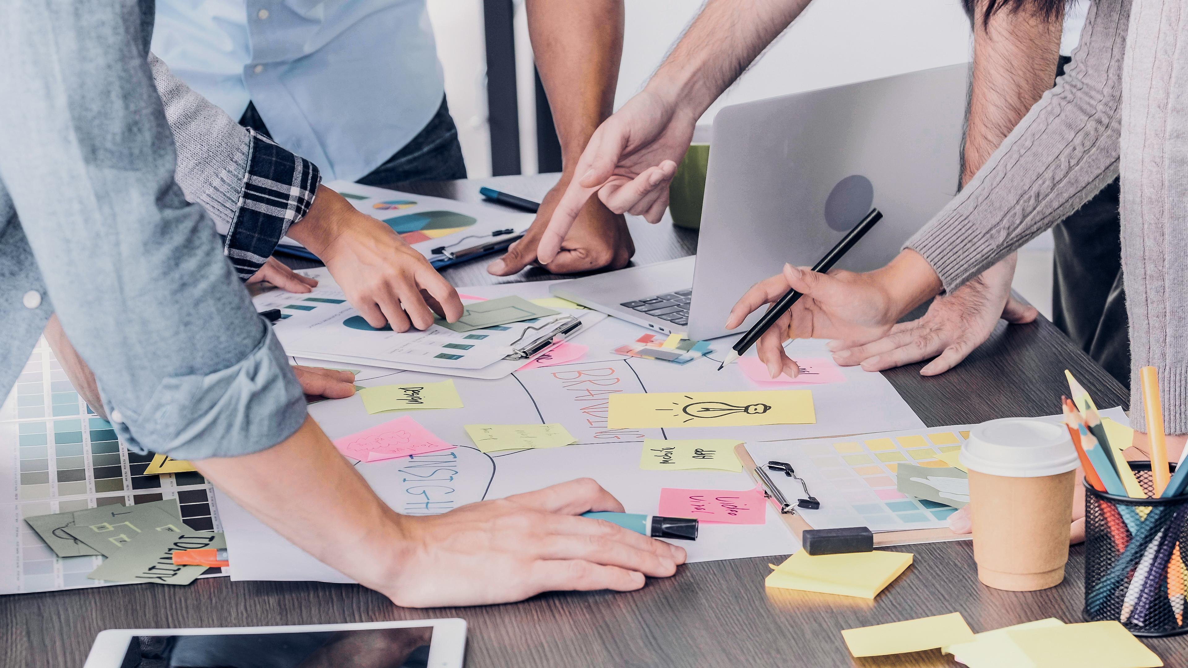 Business Meetings & Trainings