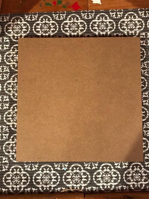 "Large Square ""Ready to Design"" Mosaic Kit"