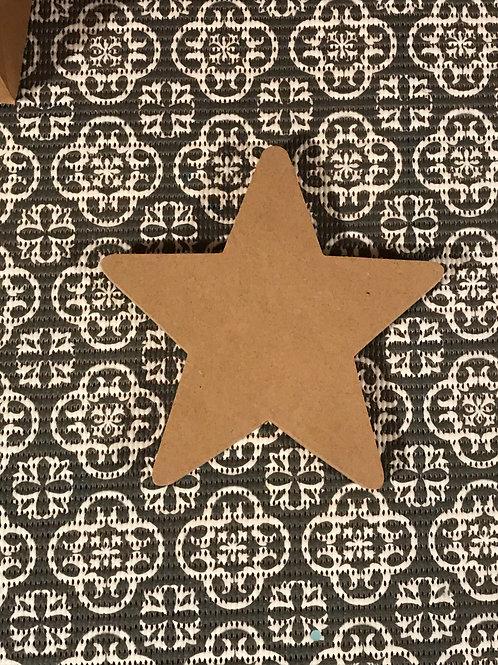 Star Mosaic Kit