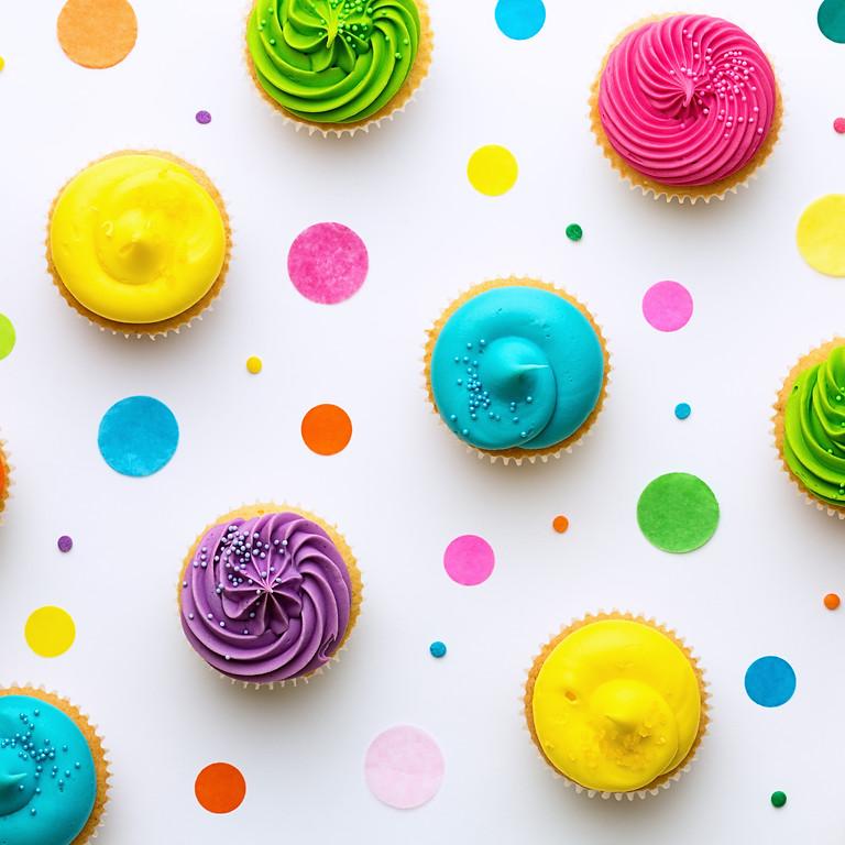 Sutton Girl Scouts Cupcake Wars & Sundae Bar