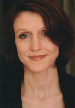 Claudia Stump Schauspielerin
