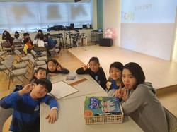주일학교 겨울성경학교2