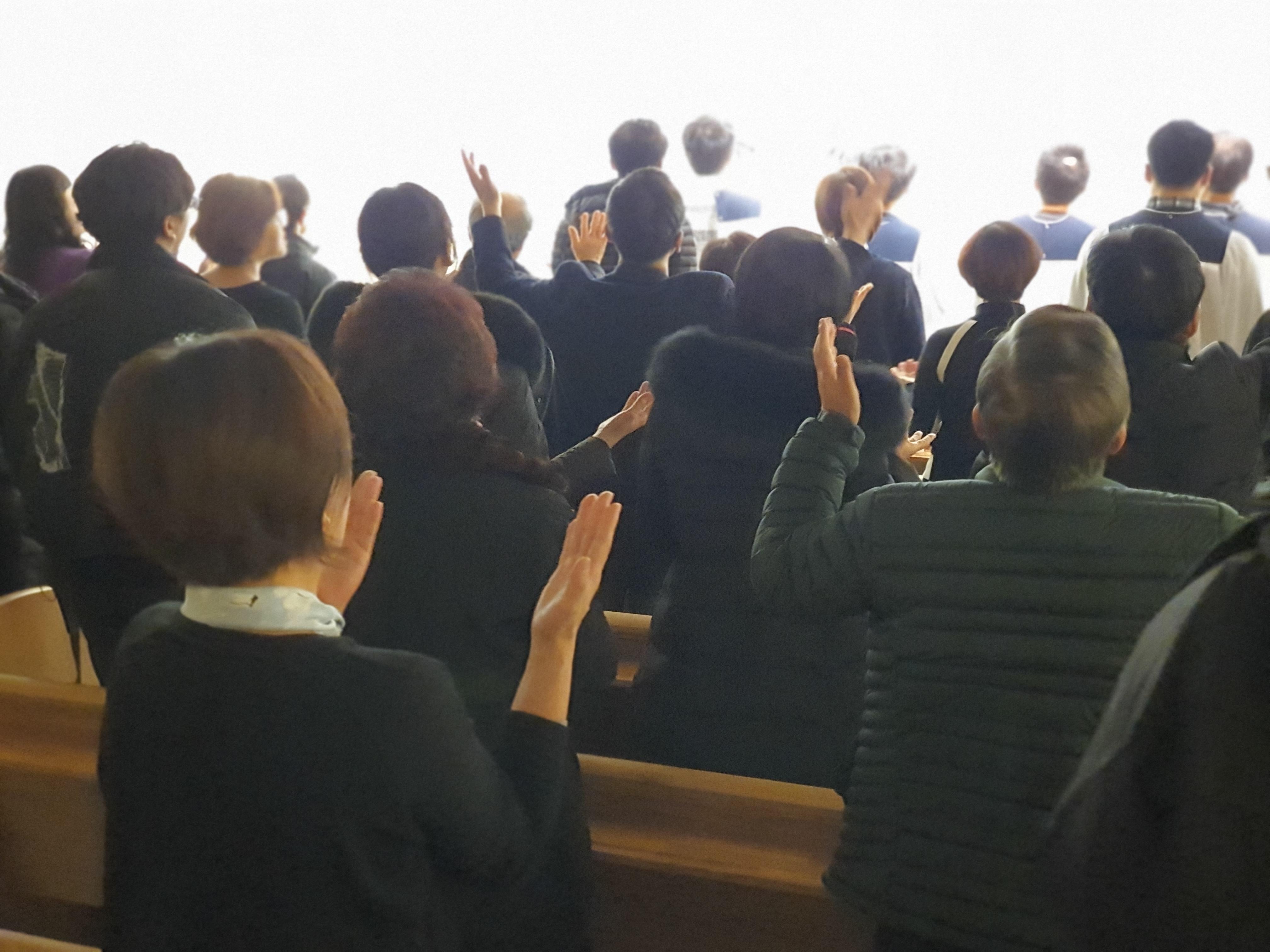 신년특별새벽부흥회11
