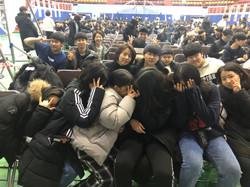 청소년부 겨울수련회5