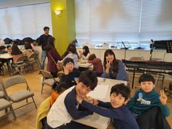 주일학교 겨울성경학교6