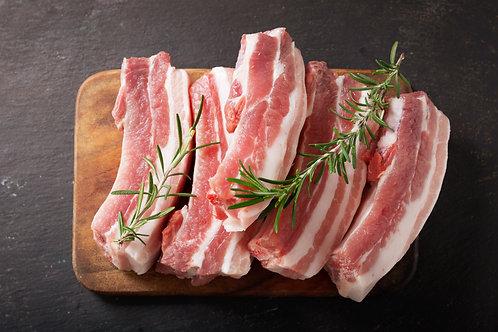 Farmer Style Pork Ribs