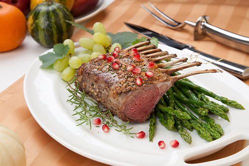 Rack of Lamb ~$17.5/pound