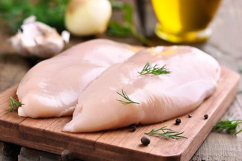 Boneless Skinless Pasture Raised Chicken Breast