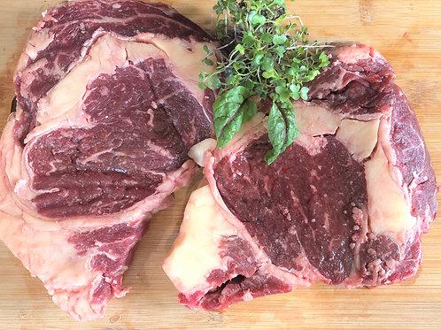 Vaca Vieja Beef Rib Steak