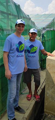 équipe Aquabaan