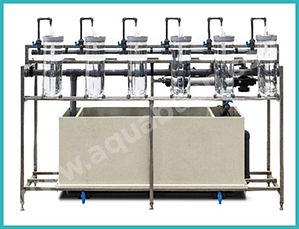 tilapia systeme incubation réf H01010