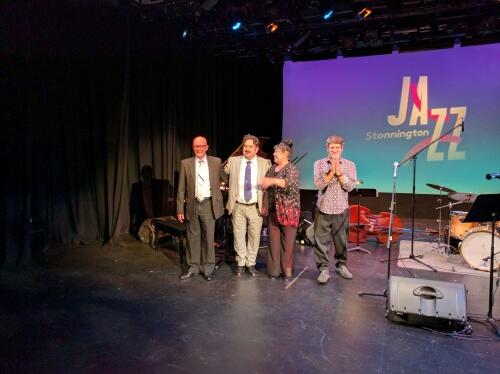 Stonnington Jazz Festival Melbourne