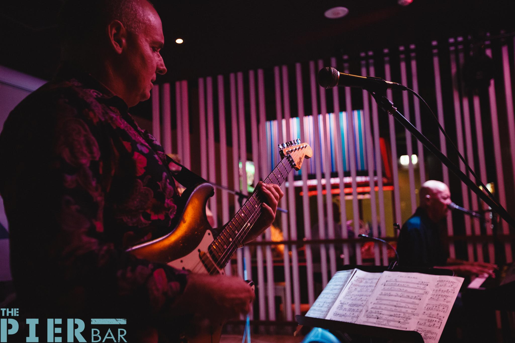 The Latin Jazz Excursion @ Pier Bar
