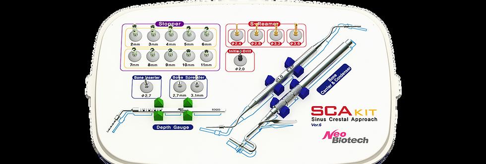 SCA Kit