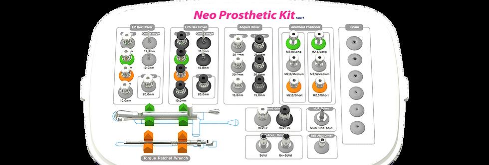 Prosthetic Kit