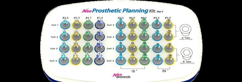 Prosthetic Planning Kit