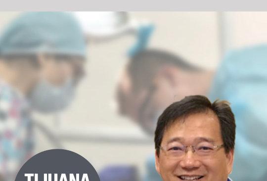 International Live Surgery Training