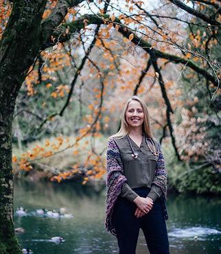 Dr. Becca Nicholson Naturopathic Doctor