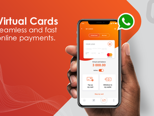 Telkom launches Africa's first virtual card for transacting on WhatsApp